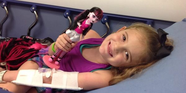 10,000 Prayers and Counting: Praying for Sophia | Southern ...
